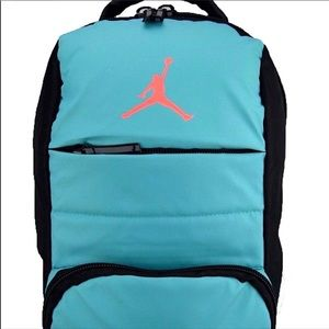 Air Jordan unused backpack NEW